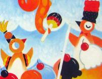 Penguin's ChaCha