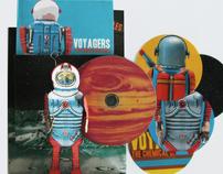 Digipack / Packaging para CD