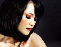 Beauty Doll - Character + Beauty make up 2012