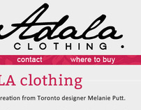 Adala Clothing