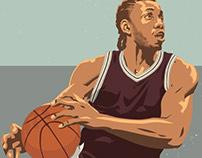 NBA MVP 2017