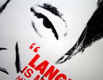 Language Poster