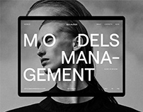 Sharm Models | Concept