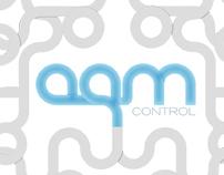 AQM corporate identity proposal