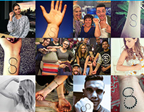 One Disease: #InkForGood Campaign