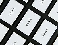 SAME, Architecture Studio