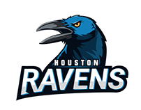 Houston Ravens (contest submission)