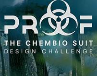 DOD ChemBio Suit Design Challenge