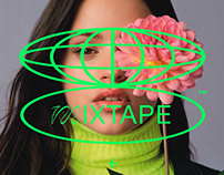Mixtape® — Spanish trap scene from inside.