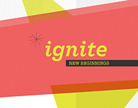 Ignite New Beginnings