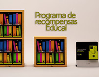 Programa de recompensas Librerías Educal