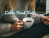 Lolita Hand Knit