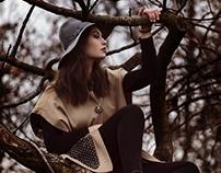 Maureen Facchinetti • Fashion Shooting