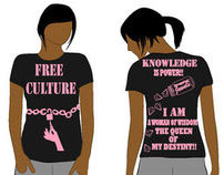 "2012 ""Free Culture"" Project"