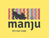ID - MANJU, Pet Day Care
