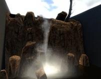 Source SDK - Waterfall