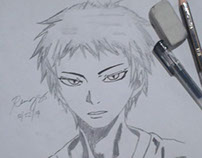Seijuro Akashi