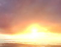 Source SDK - Setting sun
