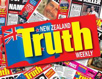 NZ Truth Published Designs