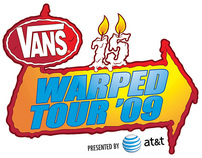 2009 Warped Tour