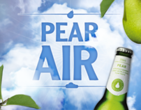 iPad | Strongbow Pear Air Game