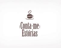 (Conta-me) Estórias Café
