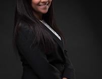 Edelman Corporate Portraits