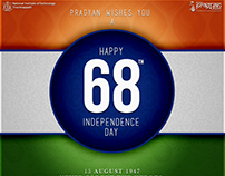 Independence Day - Pragyan'15