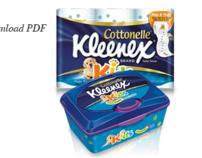 Kleenex Cottonelle