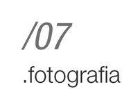 Portfolio - 07 - Fotografia