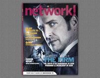 NETWORK! MAGAZINE 2012