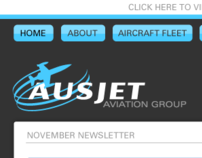 Ausjet Aviation Group