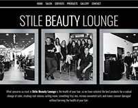 Stile Beauty Lounge