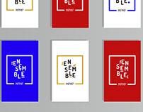 Rebranding Ensemble MPMP