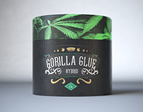 Packaging design for cannabis product