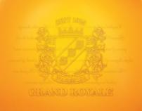 Wamssler Grand Royale