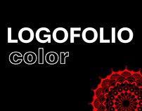 LOGOFOLIO: color