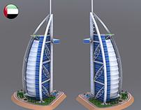 Wonders of the World: Dubai