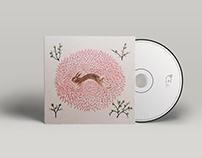 Album Cover - El Conejo