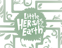 Little Heroes for Earth