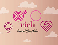 RICH - Personal Bra Ladies