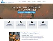 Woolsey Fire Lawsuit Lawyers