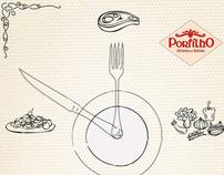 Restaurante Luna Portilho