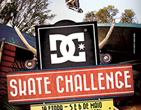 DC Skate Challenge by Fuel TV