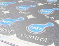 mmt (moisture management techn.) swing tickets