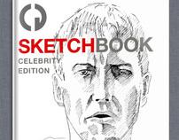 iBooks CG Sketchbook