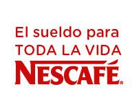 Nescafe Sueldo 2012
