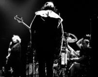 Melvins & Porn live in Barcelona