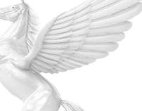 Inner Temple Pegasus