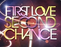 First Love Second Chance Title Sequence